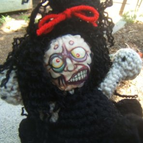 Zombie Witch