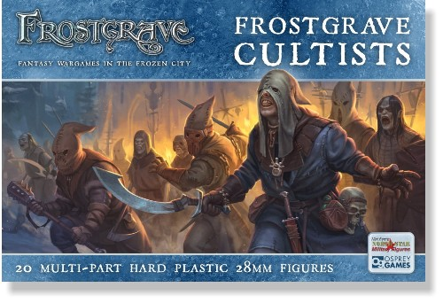 Cultists box