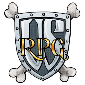 VSRPG Logo